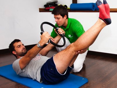 clinica fisioterapia madrid fisiotecar