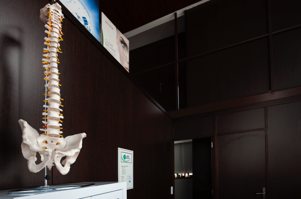 reeducación postural madrid