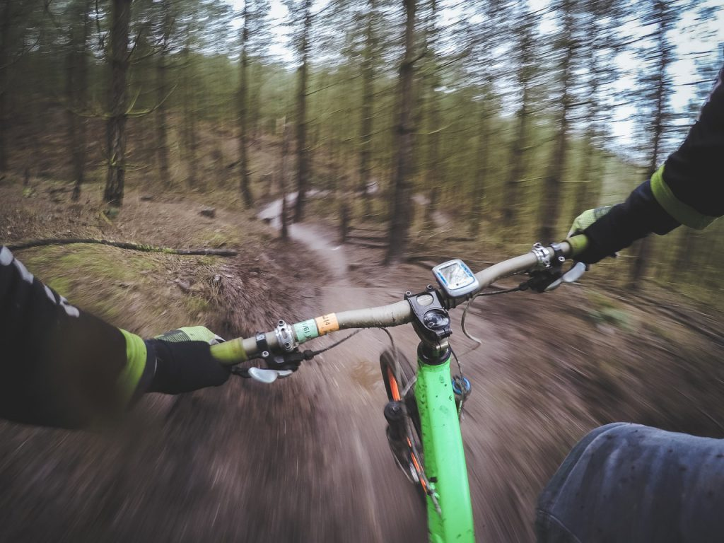 estiramientos para ciclistas