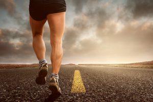 estiramientos para runners