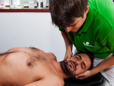 fisioterapeuta madrid Fisiotecar