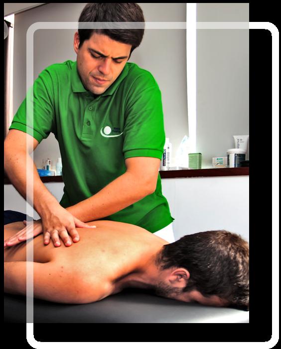 Fisioterapia en Madrid Clinica Fisiotecar