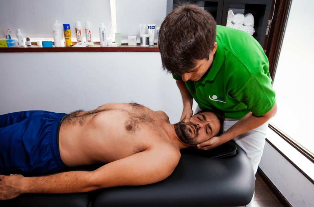 osteopatia madrid
