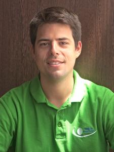 Fisioterapeuta Pablo Rodrigez Lopez