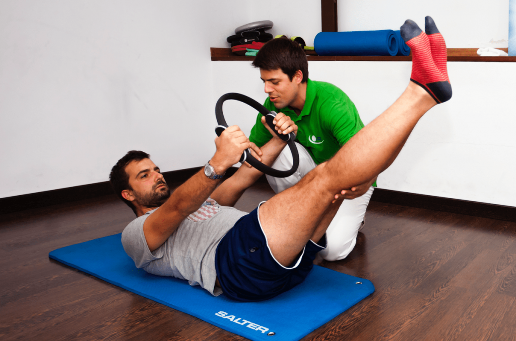 clases de pilates terapeutico madrid